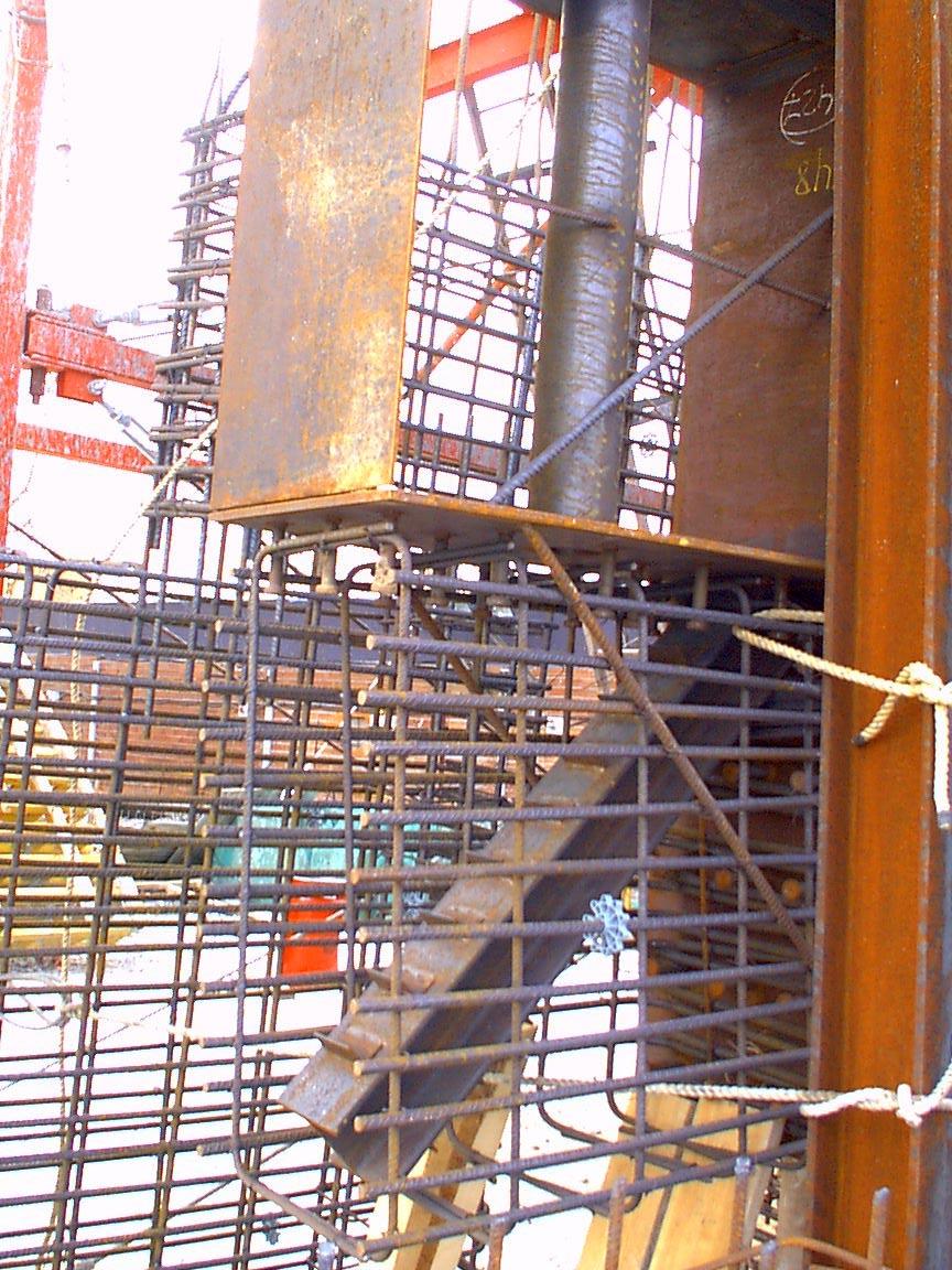 Load Bearing Cast In Situ Concrete Wall Fa 231 Ade 031